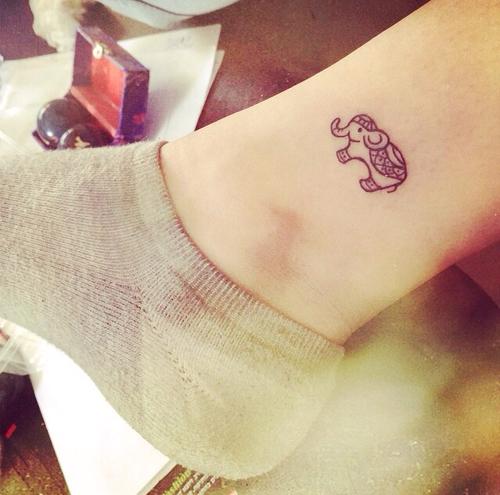 Tattoos Blog Mode Tendance A Montpellier